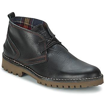 Shoes Férfi Csizmák TBS MAXIME Fekete