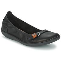 Cipők Női Balerina cipők / babák TBS MALINE Fekete