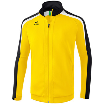 Ruhák Férfi Melegítő kabátok Erima Veste entrainement  Liga 2.0 jaune/noir/blanc
