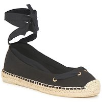 Cipők Női Balerina cipők / babák Jonak JIMENA Fekete