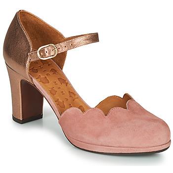 Cipők Női Félcipők Chie Mihara SELA Rózsaszín