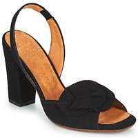 Cipők Női Szandálok / Saruk Chie Mihara ANAMI Fekete