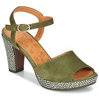 Cipők Női Szandálok / Saruk Chie Mihara ERICK Zöld