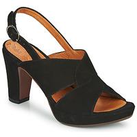 Cipők Női Szandálok / Saruk Chie Mihara ESKOL Fekete