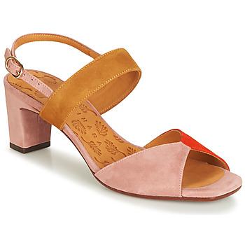 Cipők Női Szandálok / Saruk Chie Mihara LUZULA Rózsaszín