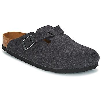 Cipők Klumpák Birkenstock BOSTON Szürke