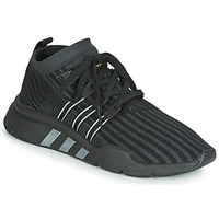 Cipők Férfi Rövid szárú edzőcipők adidas Originals EQT SUPPORT MID ADV PK Fekete