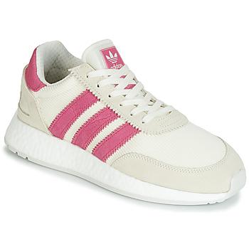 Cipők Női Rövid szárú edzőcipők adidas Originals I-5923 W Fehér