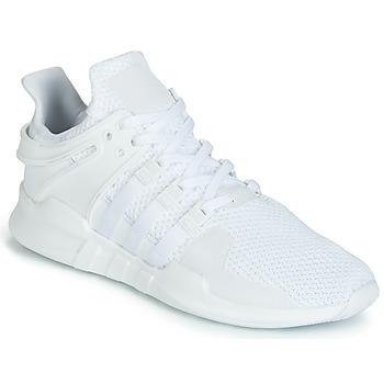 Cipők Férfi Rövid szárú edzőcipők adidas Originals EQT SUPPORT ADV Fehér