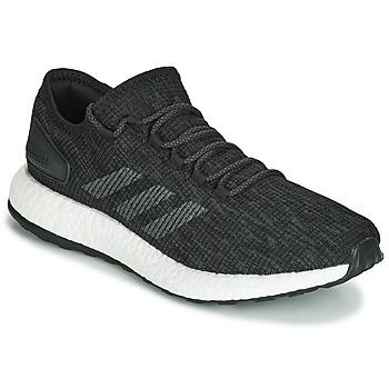Cipők Férfi Futócipők adidas Performance PureBOOST Fekete