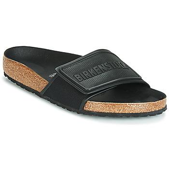 Cipők Férfi Papucsok Birkenstock TEMA Fekete