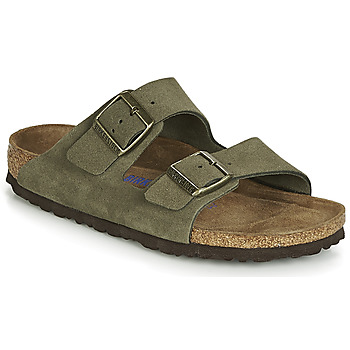 Cipők Női Papucsok Birkenstock ARIZONA SFB Keki
