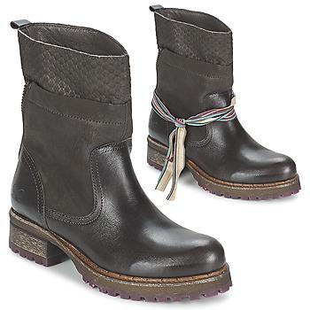 Cipők Női Csizmák Felmini CLARA Barna