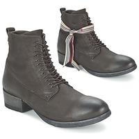 Cipők Női Csizmák Felmini RAISA Szürke
