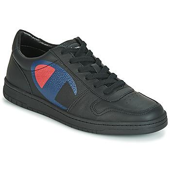 Cipők Férfi Rövid szárú edzőcipők Champion 919 ROCH LOW Fekete