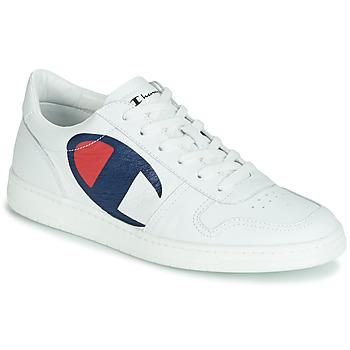 Cipők Férfi Rövid szárú edzőcipők Champion 919 ROCH LOW Fehér