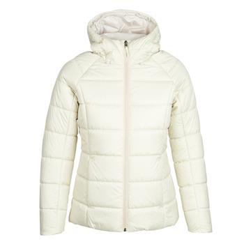 Ruhák Női Steppelt kabátok Patagonia Transitional Jkt Bézs
