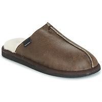 Cipők Férfi Mamuszok Shepherd HUGO Barna