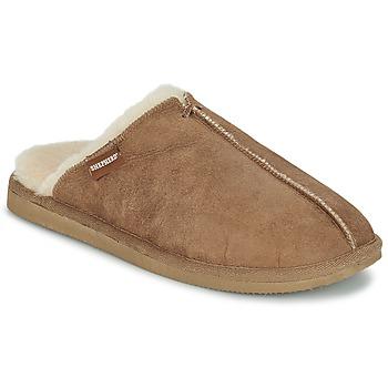 Cipők Férfi Mamuszok Shepherd HUGO Teve