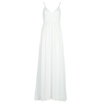Ruhák Női Hosszú ruhák Betty London VICTOIRE Fehér