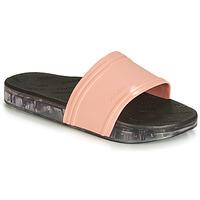 Cipők Női Papucsok Melissa RIDER SLIDE Bőrszínű