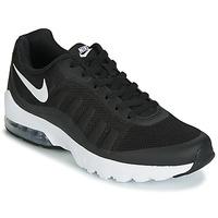 Cipők Férfi Rövid szárú edzőcipők Nike AIR MAX INVIGOR Fekete  / Fehér