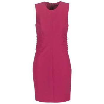 Ruhák Női Rövid ruhák Marciano AMAYA Rózsaszín