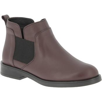 Cipők Női Csizmák Nikolas 182R-MNOPNTO bord?