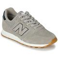 Cipők Női Rövid szárú edzőcipők New Balance