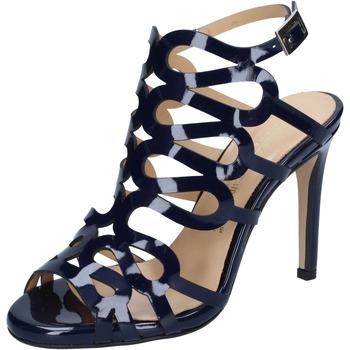 Cipők Női Szandálok / Saruk Olga Rubini Szandál BS91 Kék