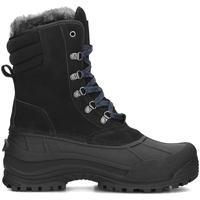 Cipők Férfi Hótaposók Cmp U901 Czarne