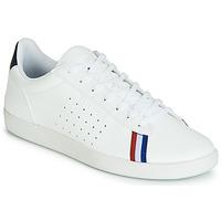 Cipők Férfi Rövid szárú edzőcipők Le Coq Sportif COURTSTAR SPORT Kék / Fehér