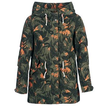 Ruhák Női Parka kabátok Only ONLNEW DEMI Keki