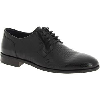 Cipők Férfi Oxford cipők Raymont 705 BLACK nero