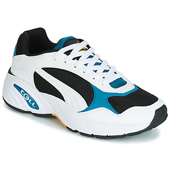 Cipők Férfi Rövid szárú edzőcipők Puma CELL VIPER.WH-OCEAN DEPTH Fehér
