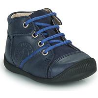 Cipők Fiú Csizmák GBB OULOU Kék