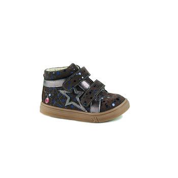 Cipők Lány Magas szárú edzőcipők GBB OHANE Bézs