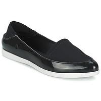 Cipők Női Balerina cipők / babák Melissa SPACE SPORT Fekete