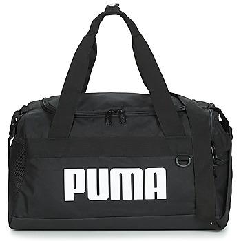 Táskák Sporttáskák Puma CHAL DUFFEL BAG XS Fekete