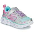 Cipők Lány Rövid szárú edzőcipők Skechers