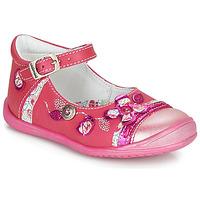 Cipők Lány Balerina cipők  Catimini CIVETTE Rózsaszín