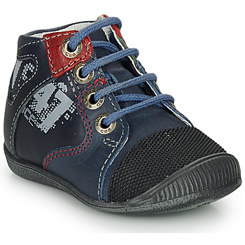 Cipők Fiú Csizmák GBB LARI Kék