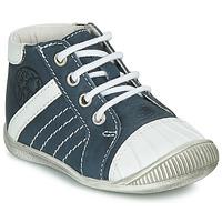 Cipők Fiú Csizmák GBB MATYS Kék