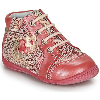 Cipők Lány Csizmák GBB PETULA Korall