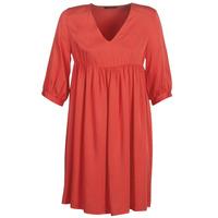 Ruhák Női Rövid ruhák Only ONLVICTORIA Piros