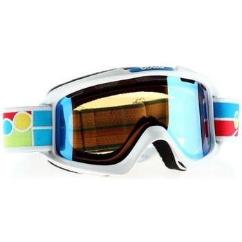 Kiegészítők Sport kiegészítők Bolle Gogle narciarskie  Nova White 20839 biały