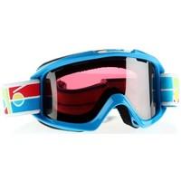 Kiegészítők Sport kiegészítők Bolle Gogle narciarskie  Nova Blue 20854 niebieski