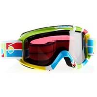 Kiegészítők Sport kiegészítők Bolle Gogle narciarskie  Nova Logo Blocks 20859 Wielokolorowy