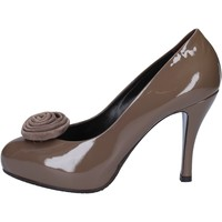 Cipők Női Félcipők Guido Sgariglia AY118 Bézs
