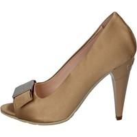 Cipők Női Félcipők Richmond WH897 Bézs